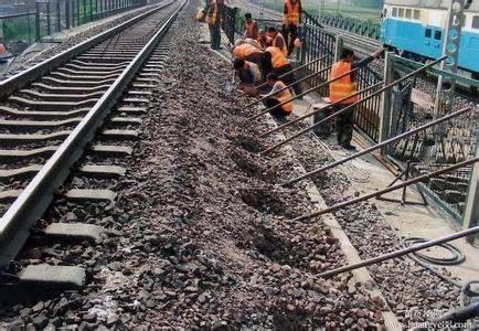 铁路注浆施工应用