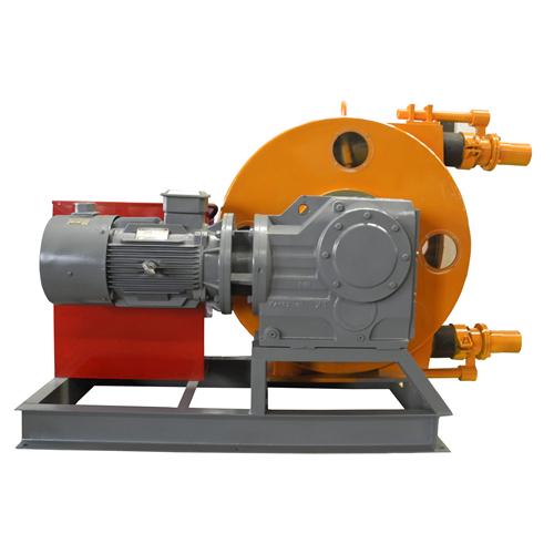 KH系列工业软管泵