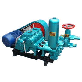 BW系列泥浆泵