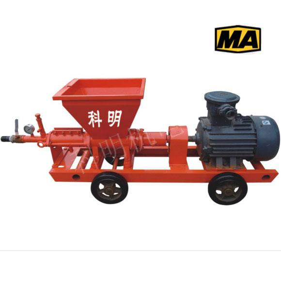 LZB螺杆式注浆泵