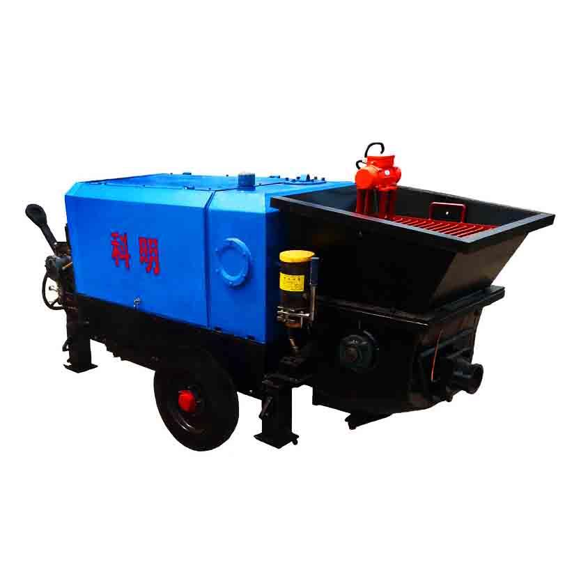 KBS系列混凝土输送泵