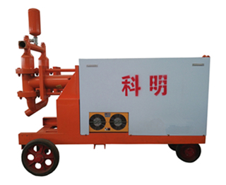 KBYS系列砂浆注浆泵
